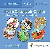 Meine Sprache als Chance: Russisch - Deutsch: Audio-CD - Hörbuch