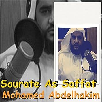 Sourate As Saffat (Quran)