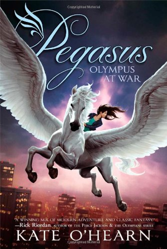 Olympus at War (2) (Pegasus)