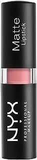 NYX Matte Lipstick, Pale Pink