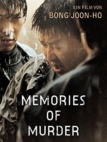 Memories of Murder [dt./OV]