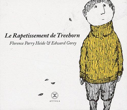 Le Rapetissement de Treehorn
