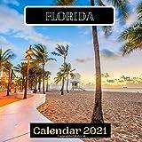 Florida Calendar 2021