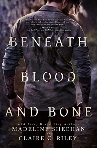 Beneath Blood and Bone (Thicker than Blood Book 2) (English Edition)