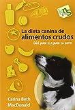La dieta canina de alimentos crudos: Fácil para ti y para tu perro