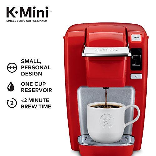 mini k15 features