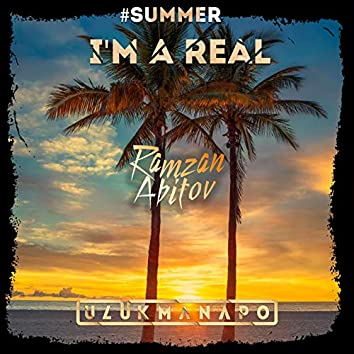 I'm a Real (Summer Remix)