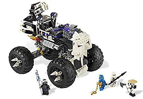 LEGO Ninjago 2506 - Monster-Truck