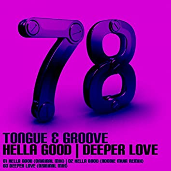 Tongue & Groove EP