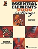 Essential Elements for Strings - Book 1: Teacher Resource Kit (Essential Elements 2000)
