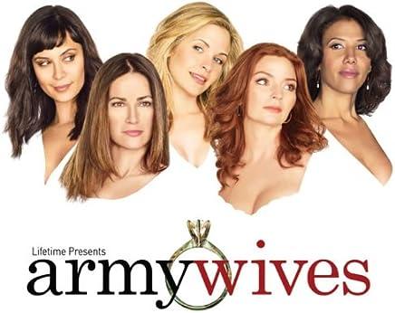 Army Wives Season 4