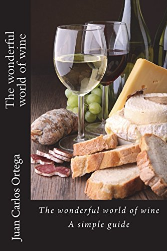 The wonderful world of wine: A simple guide