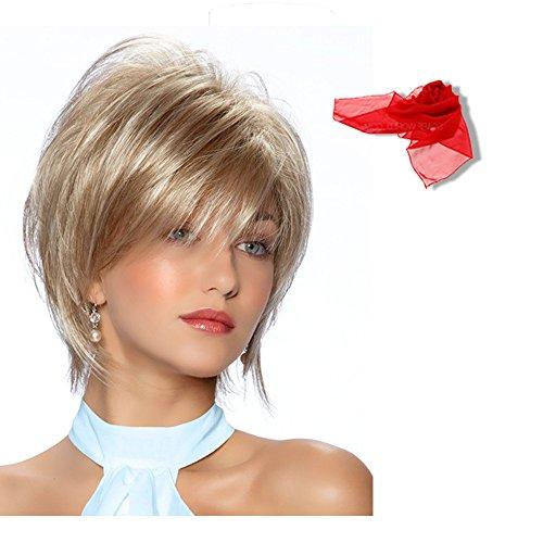 TressAllure Wigs - Alexa (V1309) (Walnut Brown)
