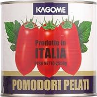 カゴメ ホールトマト イタリア産 1号缶