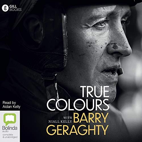True Colours cover art