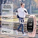 Zoom IMG-1 wowgo fitness tracker donna cardiofrequenzimetri