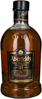 Aberfeldy 21 Years Old  GB 40% Vol. 0,7 l