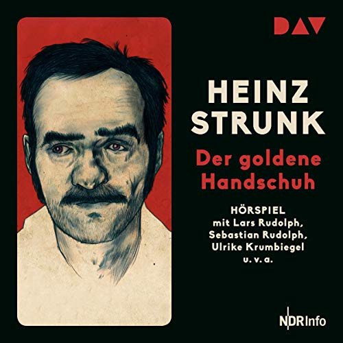 Der goldenen Handschuh  By  cover art