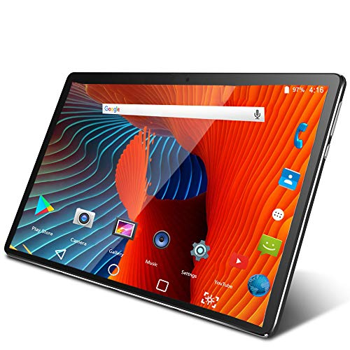 Best big screen tablets