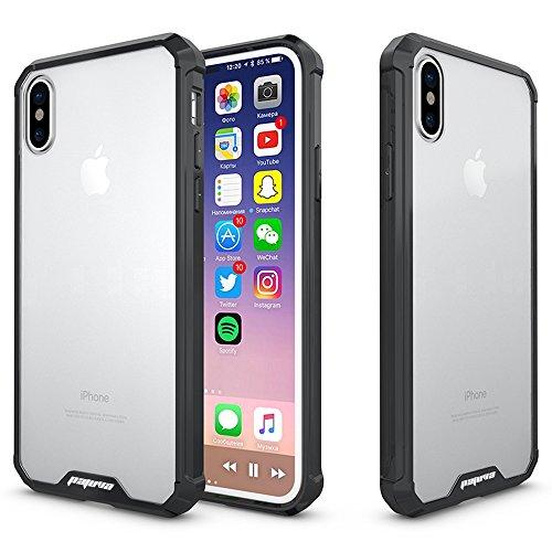 iPhone X Case, iPhone 10 Case, Paju…