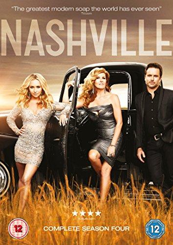 Nashville - Season 4 (5 Dvd) [Edizione: Regno Unito] [Reino...