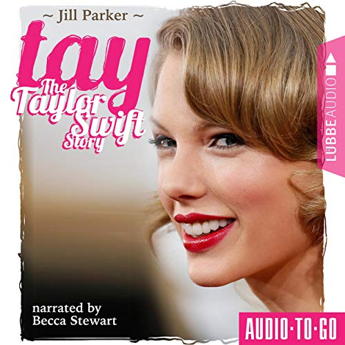 TAY - The Taylor Swift Story cover art