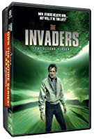 Invaders: Complete Series Pack/ [DVD] [Import]