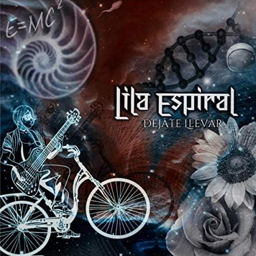 Lila Espiral