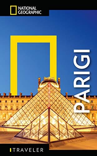 Parigi con mappa estraibile