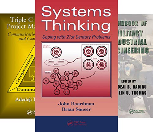 Systems Innovation Book (44 Book Series)