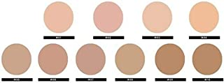 Flormar Wet And Dry Compact Powder - Beige