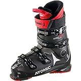 Atomic ABO ATO All Mtain Inl, Botas de Nieve Unisex Adulto, Negro (Black/Red 000), 46/47 EU