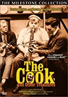 The Cook and Other Treasures