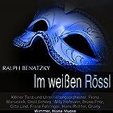 Im weissen Rössl: Finale. 'Im weissen Rössl am Wolfgangsee' (Ensemble)