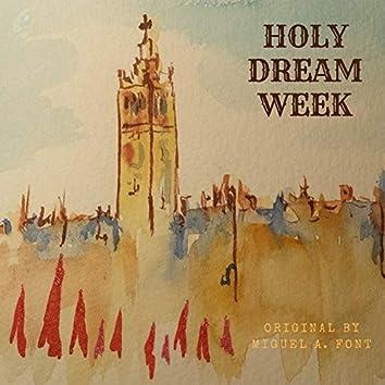 Holy Dream Week