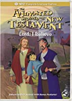 Lord, I Believe Interactive DVD