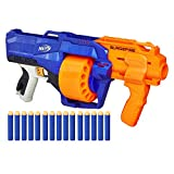 Auto Nerf Guns - Best Reviews Guide