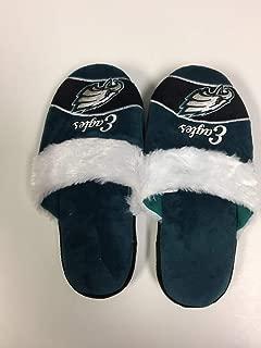 FC Philadelphia Eagles Womens Peak Slide Slippers