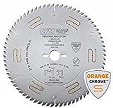 CMT Orange Tools 285.648.12M - Sierra circular hw 300x3.2/2.2x30 z48 15atb cromada