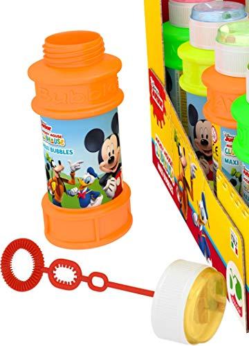 de bulle de Mickey de prix de partie maxi (produit simple
