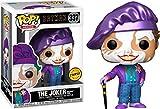 USA OFFICIAL Batman Funko Pop 337 The Joker Chase 1989 - Figuras de 9 cm Jack Nicholson película DC