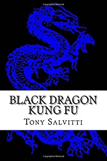 Black Dragon Kung Fu: Advanced Training