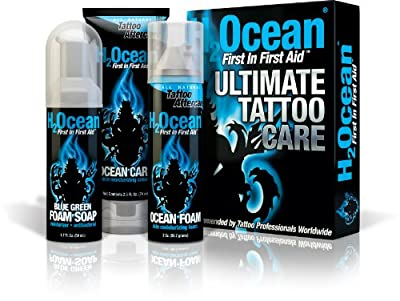 The Best Tattoo Lotion Ointment And Creams In 2018 Buyers Guide