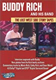 THE LOST WEST SIDE STORY TAPES (DVD) (BATERIA
