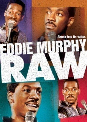 Eddie Murphy Raw [Edizione: Stati Uniti] [Italia] [DVD]