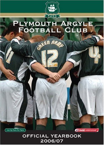 Plymouth Argyle Official Yearbook 2006/07