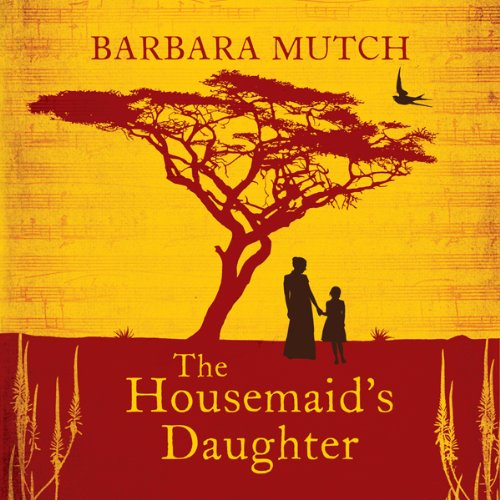 The Housemaid's Daughter audiobook cover art