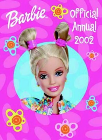 Barbie Official Annual 2002