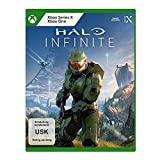 Halo Infinite - [Xbox One, Xbox Series X]