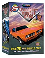 My Classic Car: Legendary Muscle Cars [DVD] [Import]